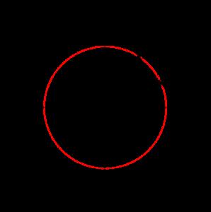 Einheitskreis-ROT